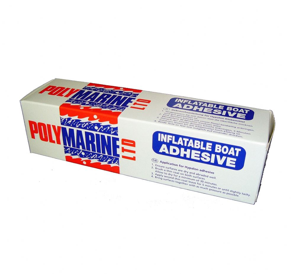 Polymarine Hypalon Adhesive Glue 70ml